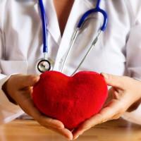doctor heart