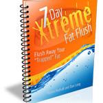 7 Day Fat Flush
