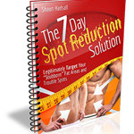 7 Day Spot Reduction