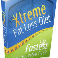 Fastest Fat Loss Week Ever Book