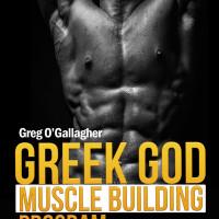 Greek God Cover