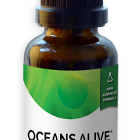 Oceans Alive Bottle