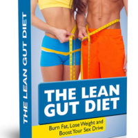 The Lean Gut Diet