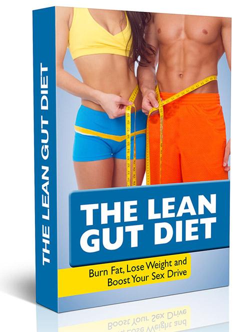 The Lean Gut Diet Book
