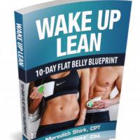 Wake Up Lean Blueprint