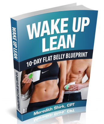 Wake Up Lean Blueprint